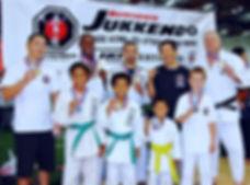Team Bunasawa Kai Judo wins 5 gold and 3 silver medals in winter national invitational