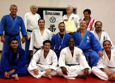 Senior Judo Group
