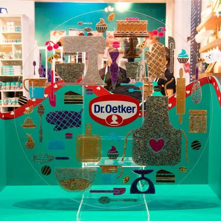 Dr. Oetker Baking Boutique