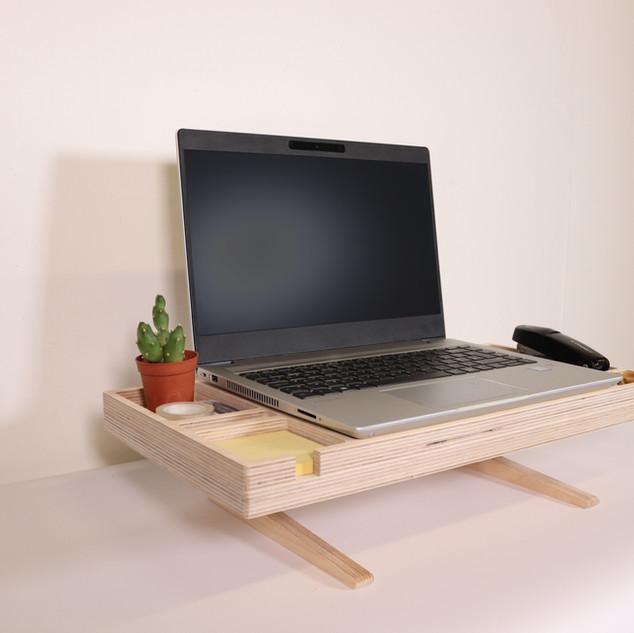 Desk Tidy Riser