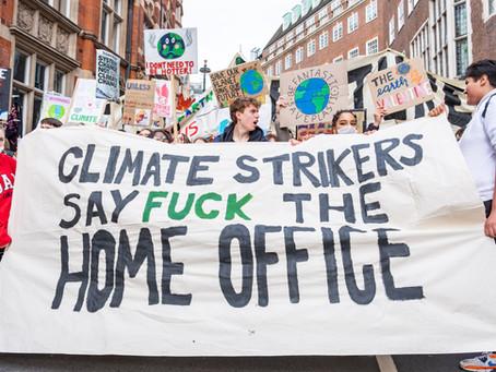 Climate Mutiny