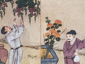 Zhou Dynasty fruit wine
