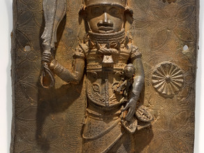 Benin bronzes: imperial loot to be returned