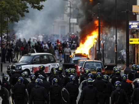 A Crisis of Revolutionary Organisation