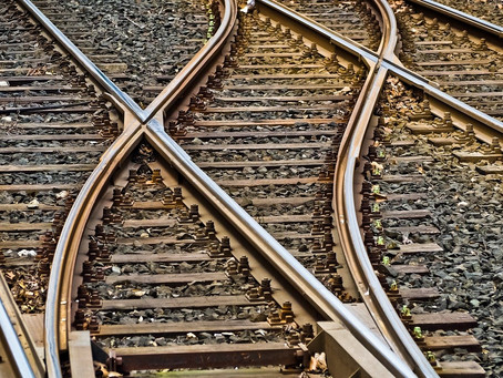 HS2: a right-wing vanity project