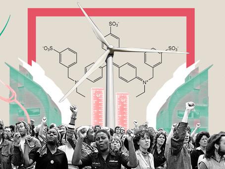 Relaunch Labour's Green New Deal