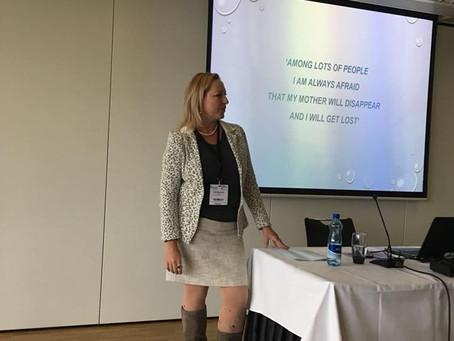 ניצול והזנחה: אתגרים בטיפול, מניעה וצדק - חוויות מכנס החברה האירופאית לטראומה ודיסוציאציה
