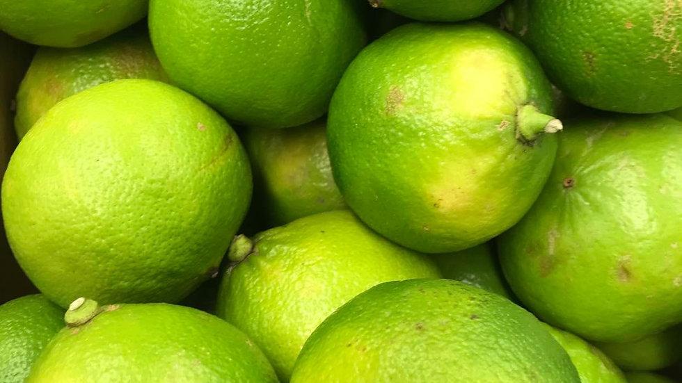 Citron Bergamote de Calabre