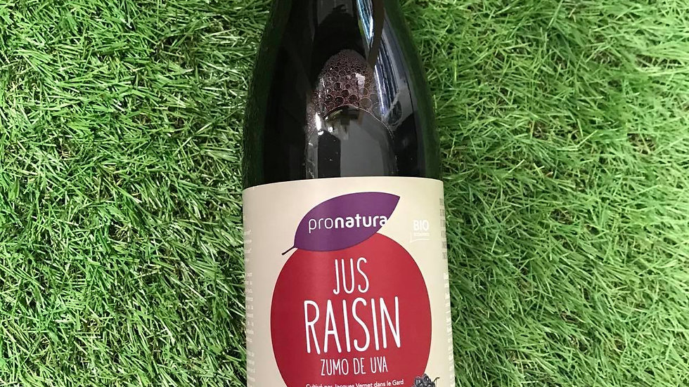 Jus de Raisin 75cl