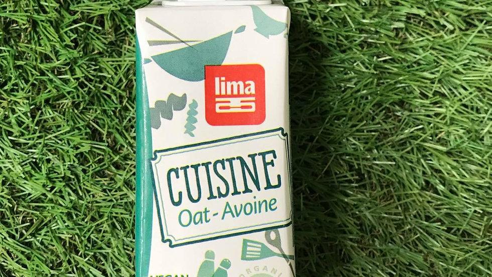 Crème d'Avoine 20cl