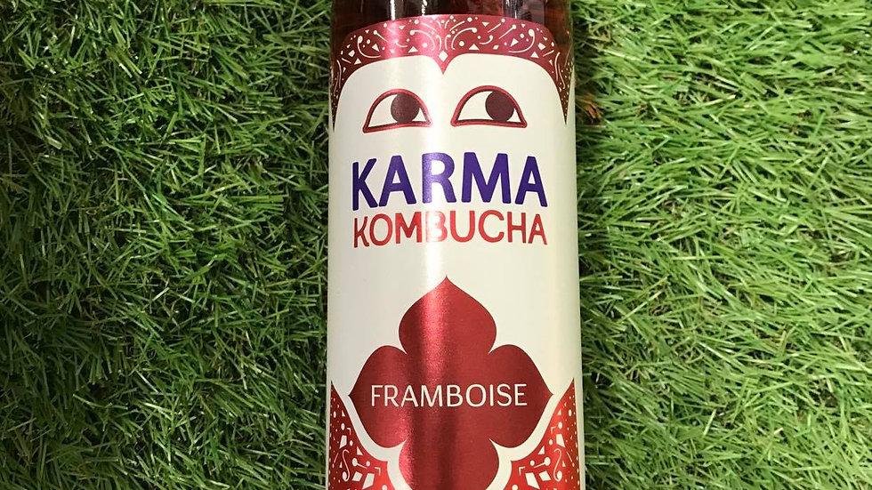 Kombucha Framboise 75cl
