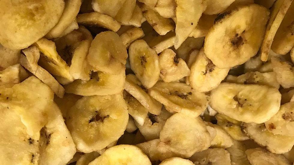 Bananes Chips Vrac