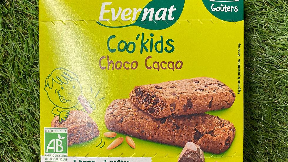 Coo'kids Choco Cacao