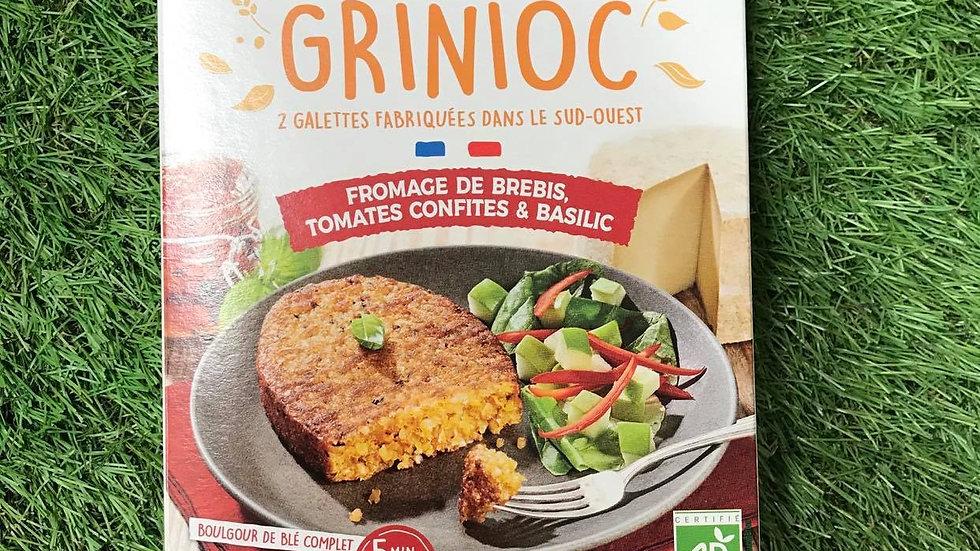 Grinioc Fromage de Brebis et  Tomates