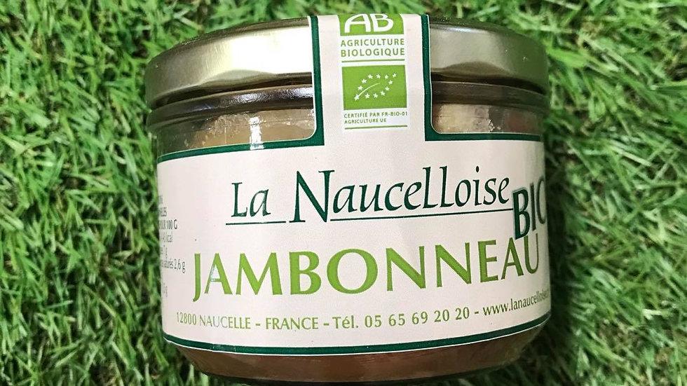 Jambonneau La Naucelloise 190gr