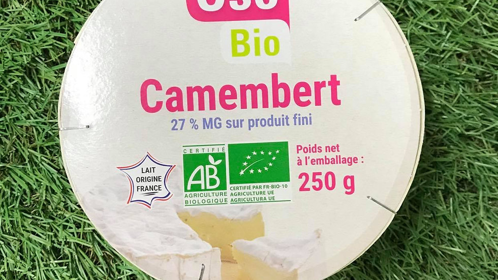 Camembert 250gr