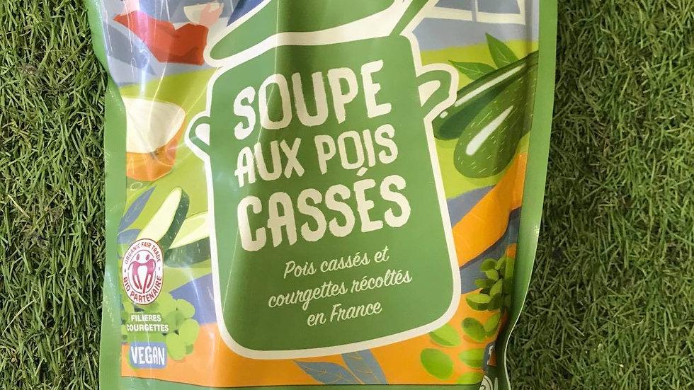 Soupe Pois Cassés