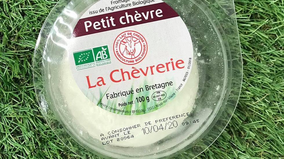 Petit Chèvre 100gr