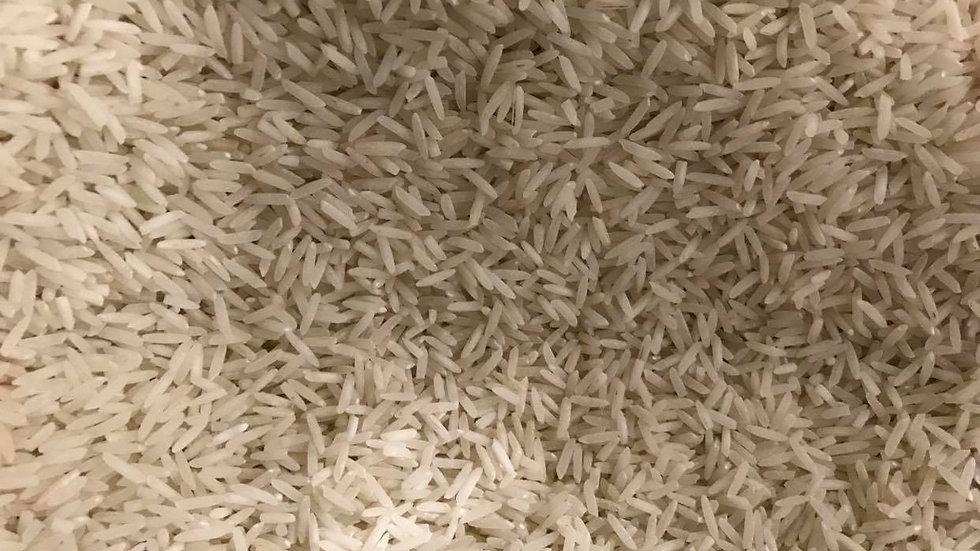 Riz Basmati Blanc Vrac