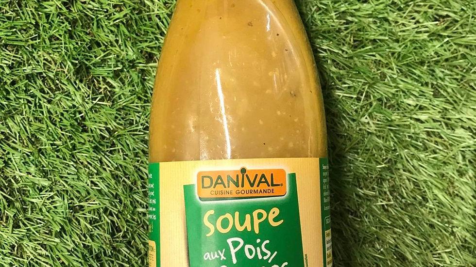Soupe de Pois Cassés 720ml