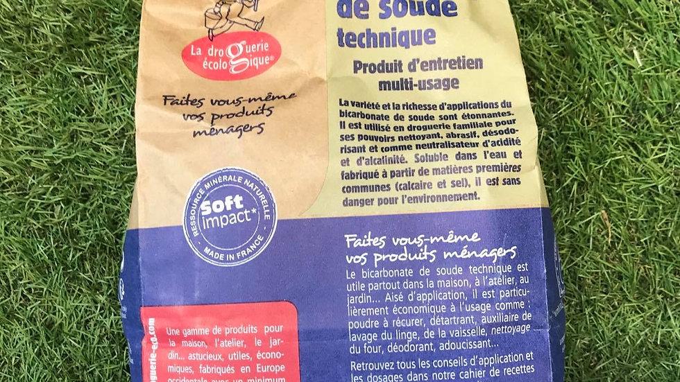 Bicarbonate de Soude 2.5kg