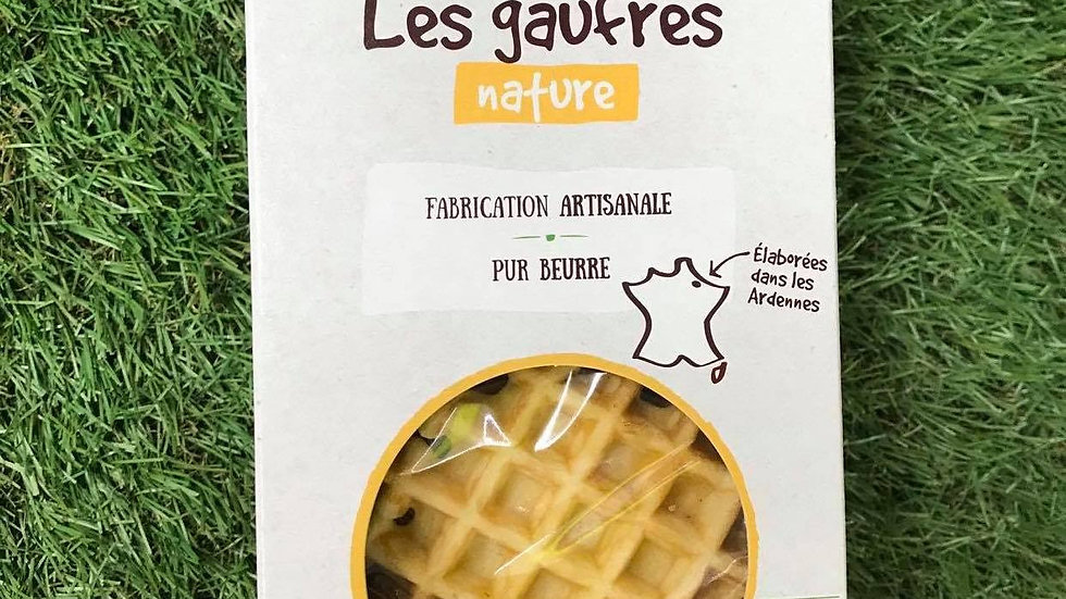 Gaufres Pur Beurre *8