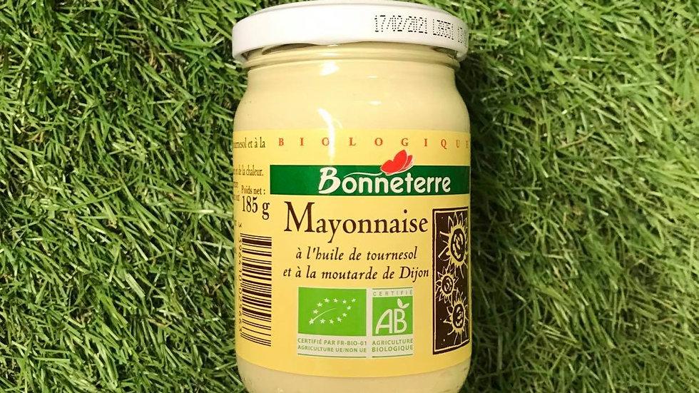 Mayonnaise 185gr