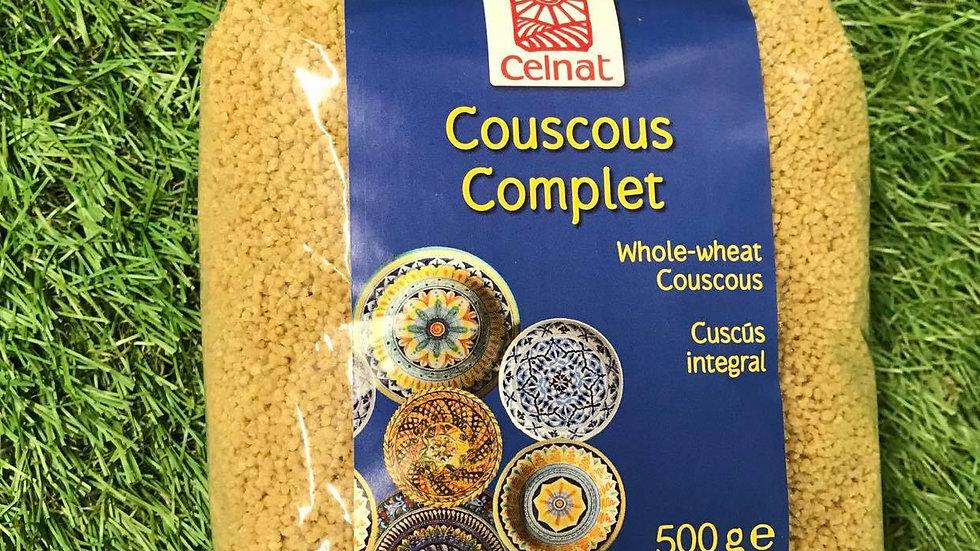 Couscous Complet 500gr