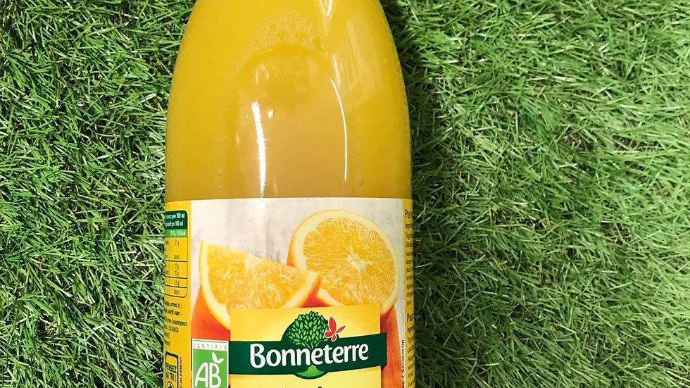 Pur Jus d'Orange Bonneterre 1L