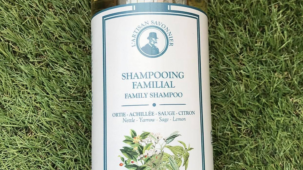 Shampooing Familial 1L