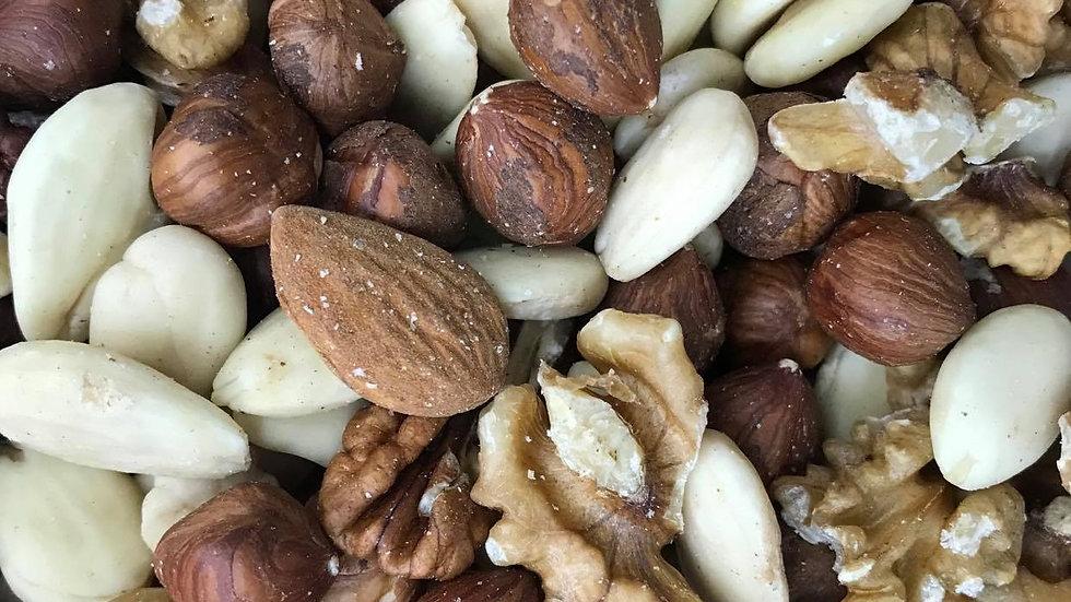 Mélange Fruits à Coques Vrac