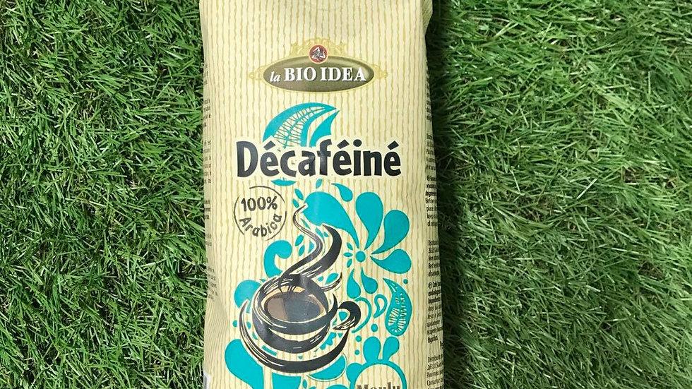 Café Décaféiné 250gr