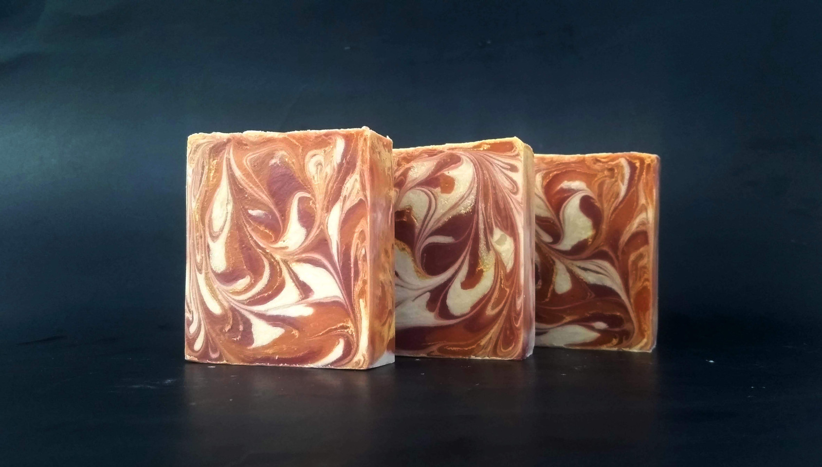 The Ultimate Guide to Hot Process Soap- Fluid Hot Process Soap