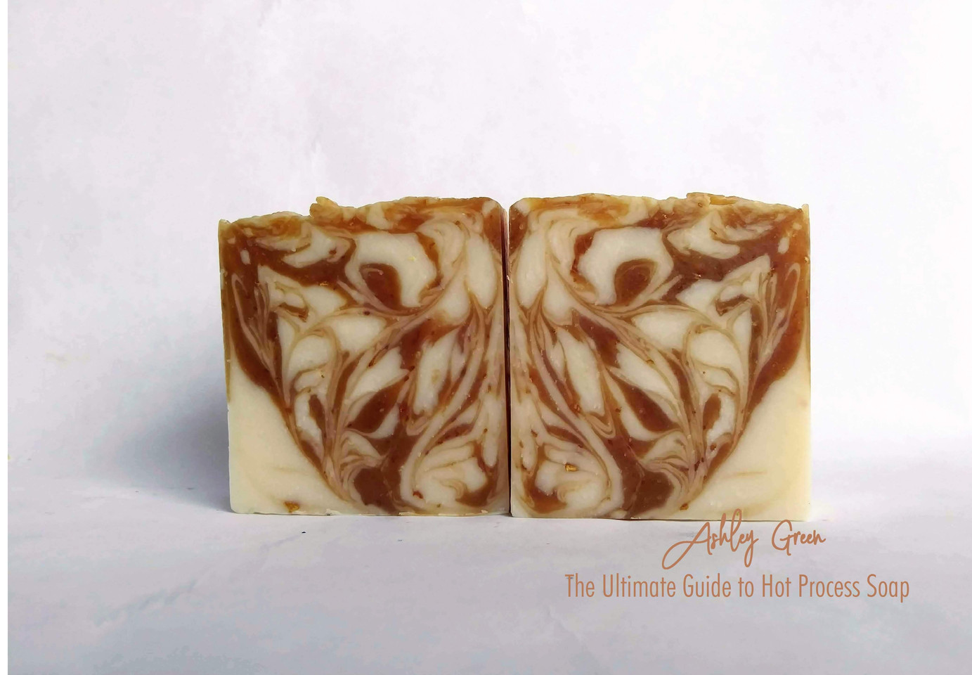 The Ultimate Guide to Hot Process Soap-H