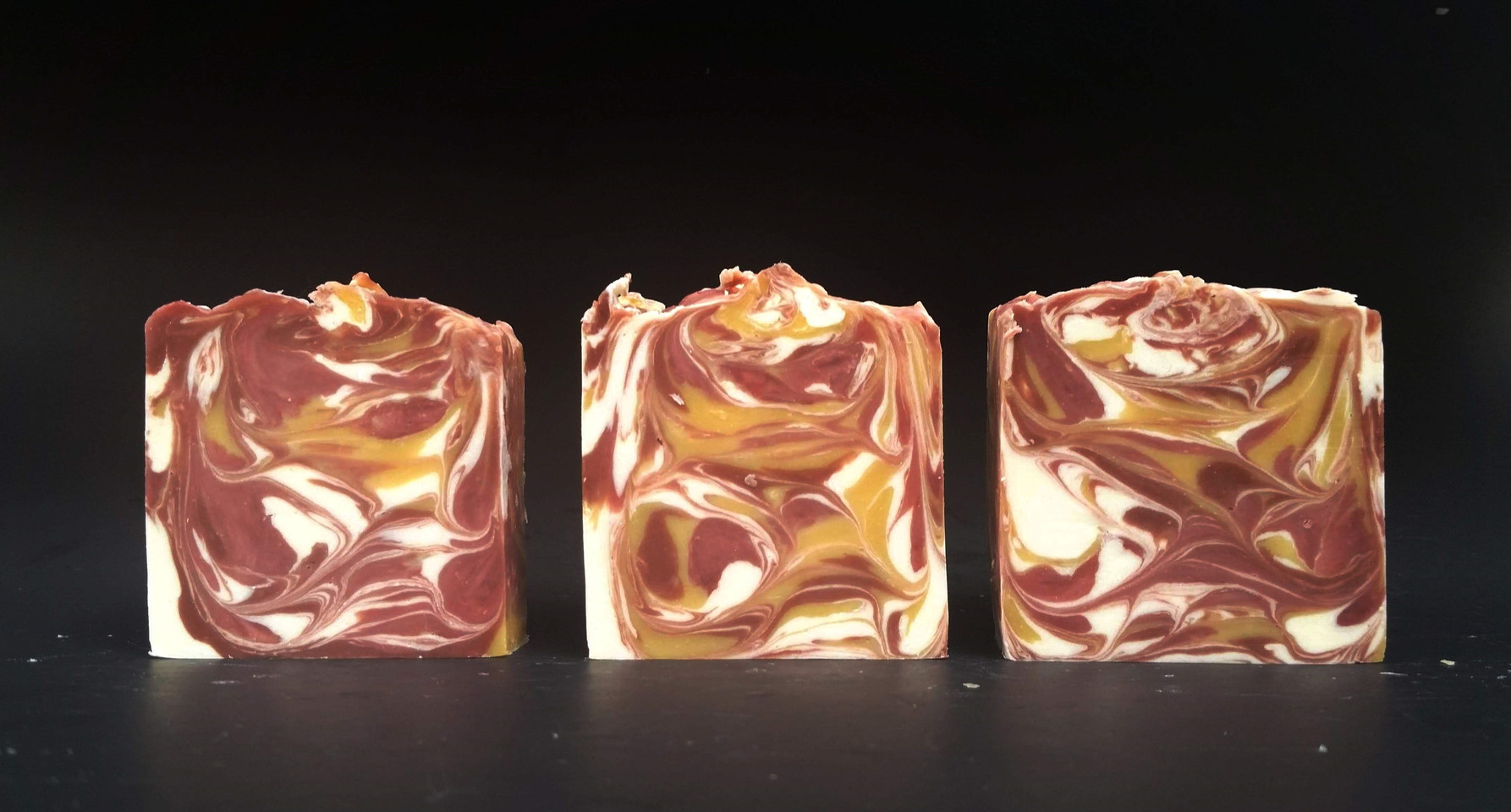The Ultimate Guide to Hot Process Soap-B