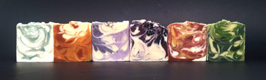 The Ultimate Guide to Hot Process Soap-L