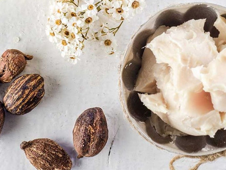 Shea Butter Usage Rates & Limitations- Why It's OK to Use More than 5% in Your Recipes