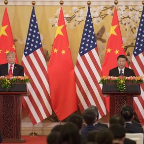 美國看待與中國競爭的五個階段 :《五十年後節錄》