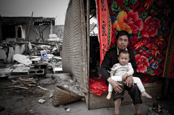 20080517-Earthquake Wenchuan -Mianzhu (51)-2