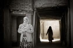 Leven aan de Silk Road