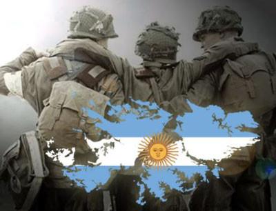 Guerra de Malvinas - www.historimasfacil.com