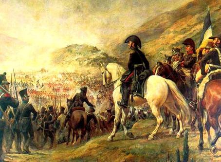 12 de febrero – Aniversario de la Batalla de Chacabuco