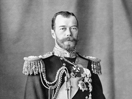 Rusia antes de la gran guerra