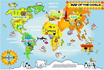 ¿Cómo interpretar los Mapas históricos?