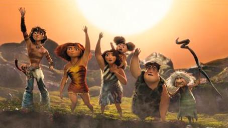 Hablemos de la Prehistoria