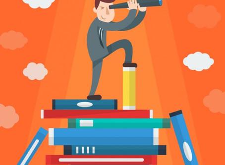 ¿Cómo elaborar Trabajos de Investigación?