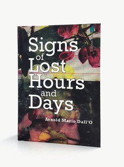 copertina - signs of hours and days