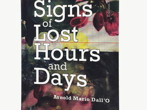 Signs of Lost