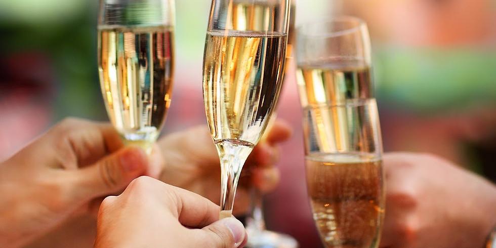 Cocktail de fin d'année