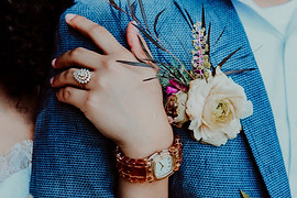 Ring/Boutonniere